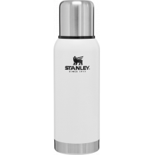 Adventure Stainless Steel Vacuum Bottle 25oz
