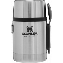 Adventure Stainless Steel All-in-One Food Jar 18oz by Stanley