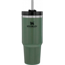 The Quencher Travel Tumbler 30 oz by Stanley