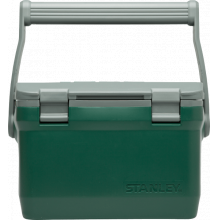 The Easy-Carry Outdoor Cooler 7 QT