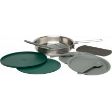 Adventure All-In-One Fry Pan Set
