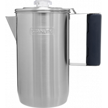 Adventure Cool Grip Camp Percolator 1.1QT