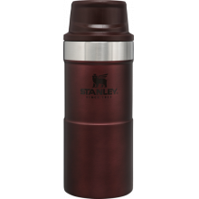 Classic Trigger-Action Travel Mug 12oz