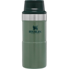 The Trigger-Action Travel Mug 12 oz