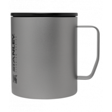 The Stay-Hot Titanium Camp Mug 12 oz