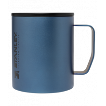 The Stay-Hot Titanium Camp Mug 12 oz by Stanley in Denver CO