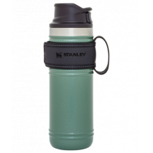 The Quadvac Trigger Action Mug by Stanley