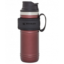 The Quadvac Trigger Action Mug 12 oz
