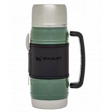 The Quadvac Food Jar by Stanley