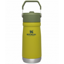 The IceFlow Flip Straw Water Bottle by Stanley