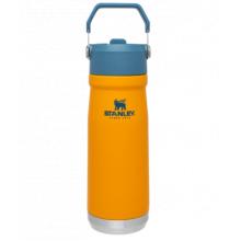 The IceFlow Flip Straw Water Bottle by Stanley in Loveland CO