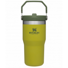 The IceFlow Flip Straw Tumbler by Stanley