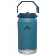 The IceFlow Flip Straw Jug by Stanley in Loveland CO