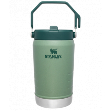 The IceFlow Flip Straw Jug by Stanley in Boulder CO