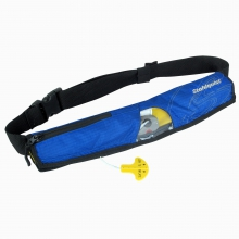 Contour Inflatable PFD by Stohlquist