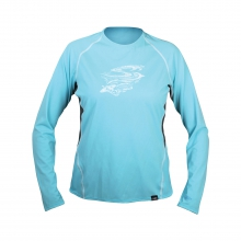 Loose Fit Rashguard - Long Sleeve by Stohlquist