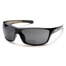 Conductor +2.00 - Gray Polarized Polycarbonate by Suncloud