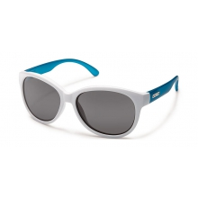 Catnip - Gray Polarized Polycarbonate by Suncloud