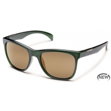 Doubletake  - Sienna Mirror Polarized Polycarbonate by Suncloud