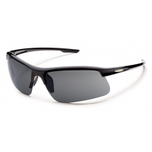 Flyer - Gray Polarized Polycarbonate