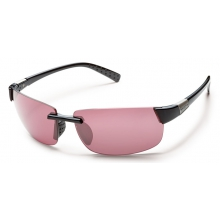 Getaway - Rose Polarized Polycarbonate by Suncloud in Okemos Mi