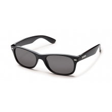 Jasmine - Gray Polarized Polycarbonate