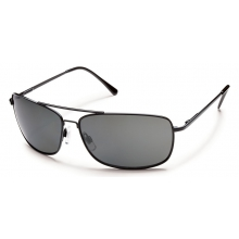 Navigator - Gray Polarized Polycarbonate