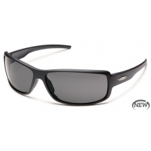 Ricochet  - Gray Polarized Polycarbonate by Suncloud