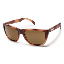 Standby - Brown Polarized Polycarbonate by Suncloud
