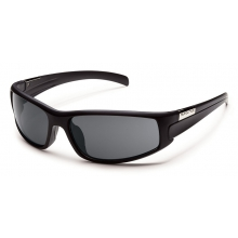 Swagger - Gray Polarized Polycarbonate by Suncloud in Okemos Mi