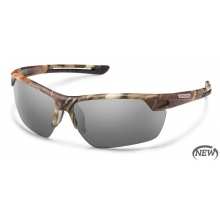 Contender - Gray Polarized Polycarbonate by Suncloud
