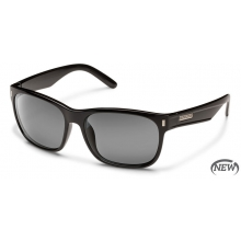 Dashboard - Gray Polarized Polycarbonate by Suncloud in Corvallis Or