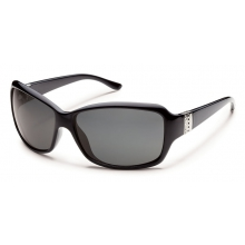 Daybreak - Gray Polarized Polycarbonate by Suncloud