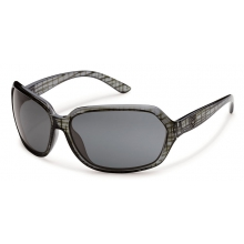 Empress - Gray Polarized Polycarbonate by Suncloud