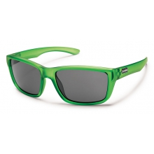 Mayor - Gray Polarized Polycarbonate