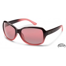 Mosaic - Rose Polarized Polycarbonate