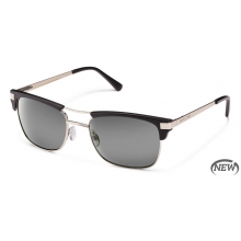 Motorway - Gray Polarized Polycarbonate by Suncloud in Pocatello Id
