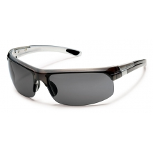 Profile - Gray Polarized Polycarbonate by Suncloud