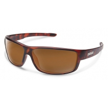 Voucher (Medium Fit) Matte Tortoise