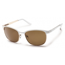 Causeway - Brown Polarized Polycarbonate by Suncloud in Rogers Ar