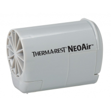 NeoAir Mini Pump by Therm-a-Rest in Santa Monica Ca