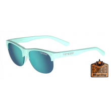Swank SL, Satin Crystal Teal by Tifosi