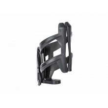 Tri-Cage, with integrated tire levers, for saddle rear hydration system mount by Topeak