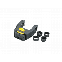 Fixer 8e for Handlebar bag (TT3022B, TT3021B, TT3020B) fit e-bike computer by Topeak