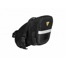 Aero Wedge Pack, Strap Mount, Medium