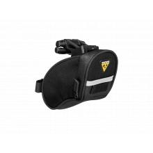 Aero Wedge Pack, w/ Fixer F25, Micro by Topeak