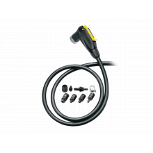 SmartHead Upgrade Kit, including hose and muti hose adapters