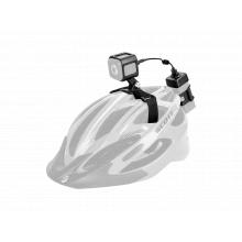 CubiCubi Helmet Mount by Topeak