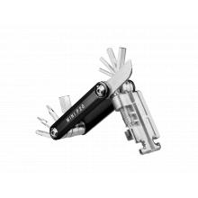 Mini P20, 20 functions, w/chainlink tool, w/bag, Black by Topeak in Alamosa CO