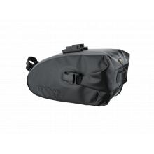 Wedge DryBag, QuickClick, Black color version, Large by Topeak in Denver CO